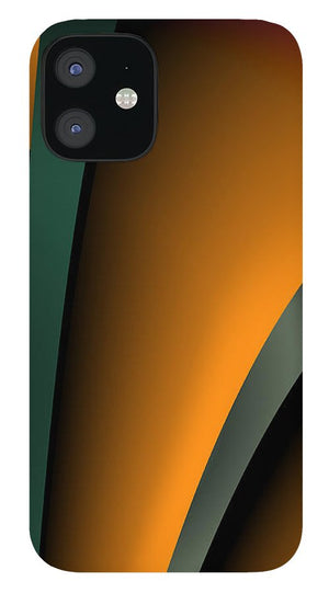 Delightful - Phone Case - .223 Digital Art