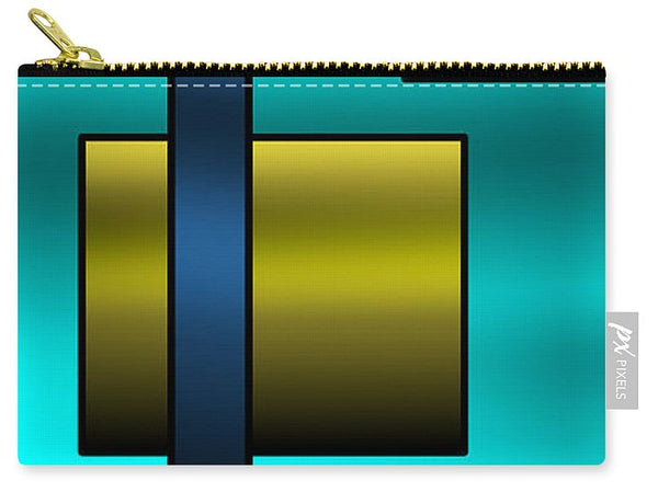 Depths of Happiness - Carry-All Pouch - .223 Digital Art