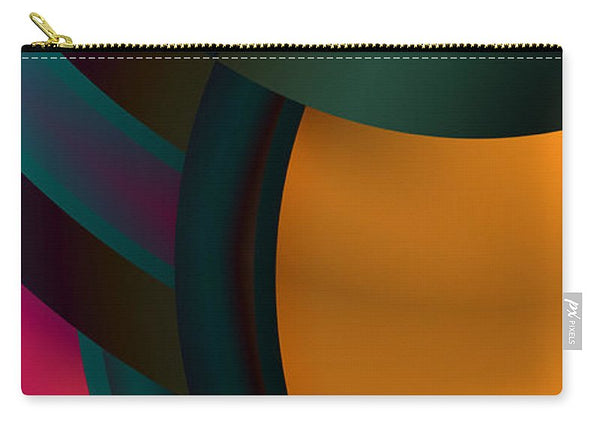 Entangled - Carry-All Pouch - .223 Digital Art