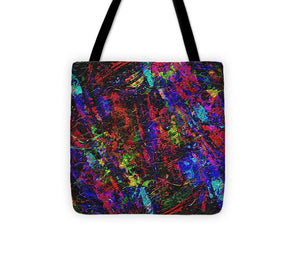 Glamorous - Tote Bag - .223 Digital Art