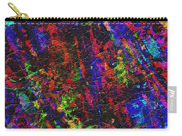 Glamorous - Carry-All Pouch - .223 Digital Art