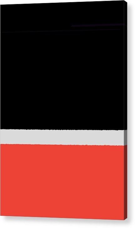 Acrylic Print | - Gratio Design Wallart - .223 Digital Art