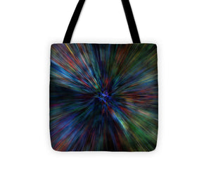 Paint Flare - Tote Bag