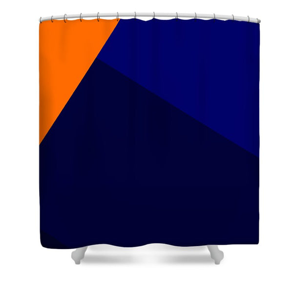 Quality Shower Curtain - Bath Liner - .223 Digital Art