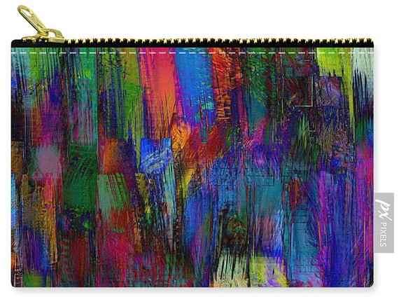 Walls Work - Carry-All Pouch - .223 Digital Art