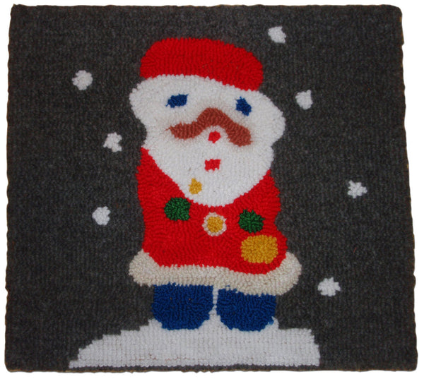 Christmas Chair Pad