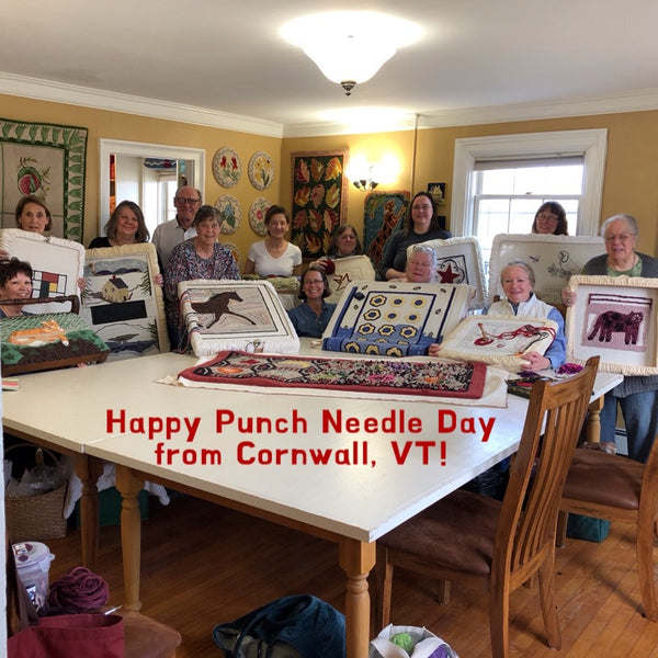 Punch Day 2019