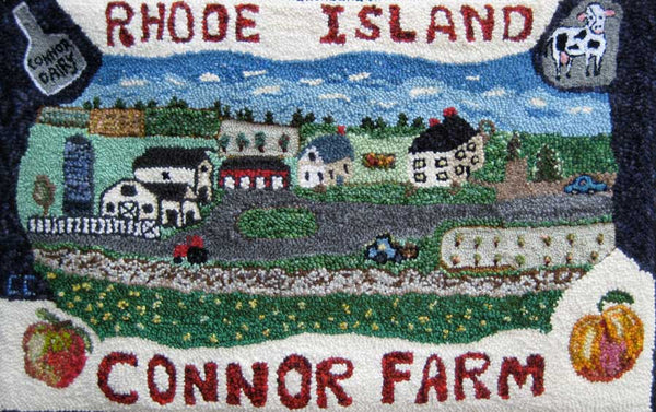 Rhode Island Connor Farm