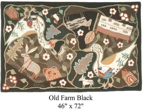 Old Farm Black