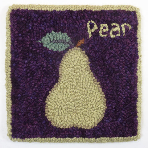 Yarn & Pattern Pack - Pear