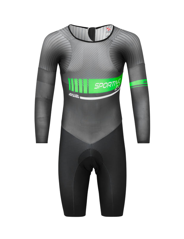 TIME TRIAL SUIT