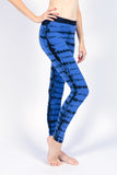Isla Legging in Saylor Moon
