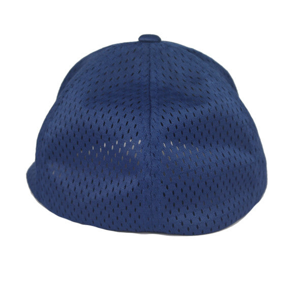 Power Athletic Mesh Stretch Fit in Royal