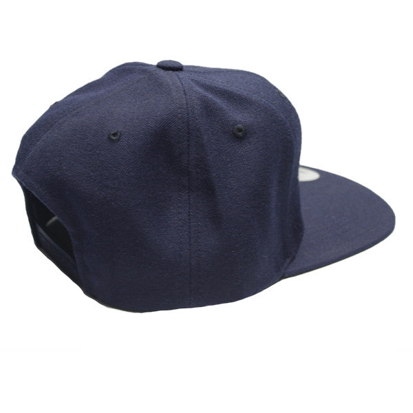 Power Snapback in Navy