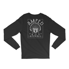 Oxford Long Sleeve / Black