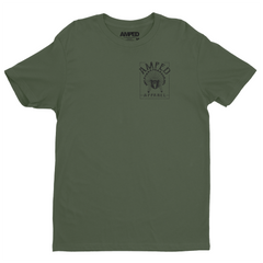 Oxford Tee / Military