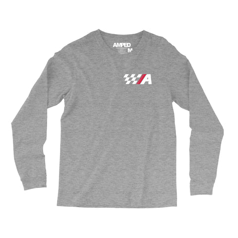 Race Track Long Sleeve