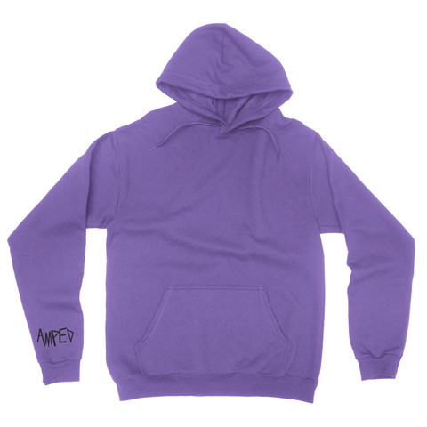 Foundation Hoodie / Amethyst Exclusive