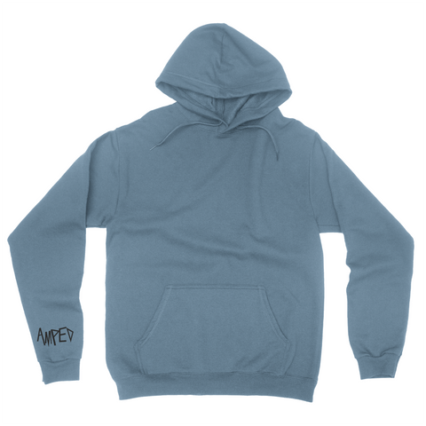 Foundation Hoodie / Denim Exclusive