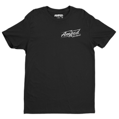 Worldwide Tee / Black