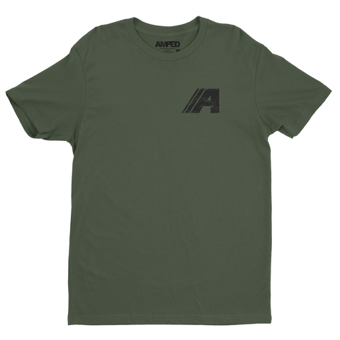 Wrench Tee / Military