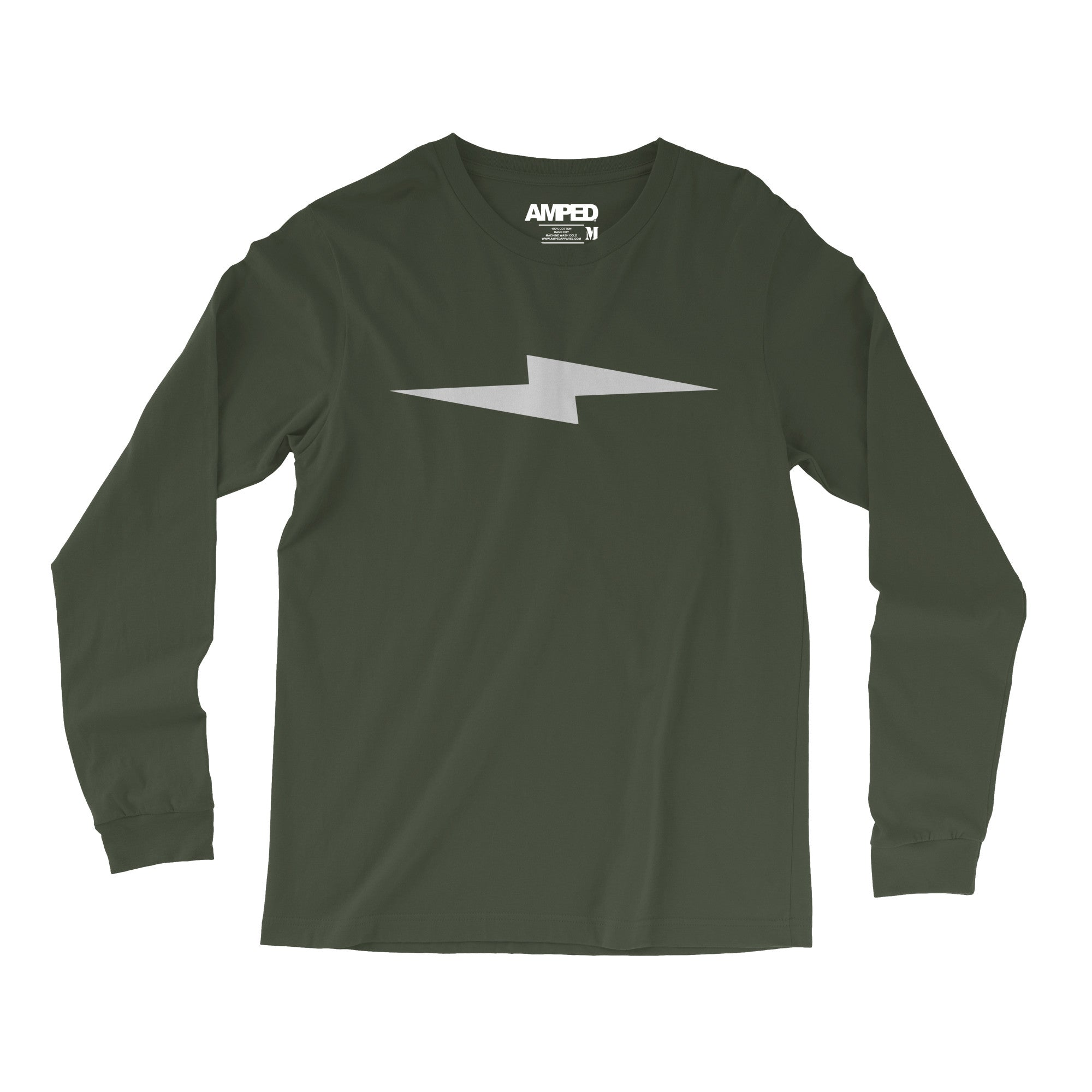 Bolt Long Sleeve / Military