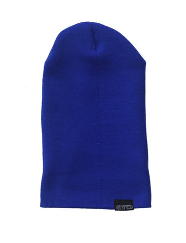 Primary Beanie in Royal