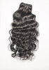 THE INDIAN TEMPLE CURLY HAIR EXTENSION (Same as Indique's & Extensions-Plus)