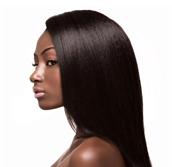 ENRICHED SILKY RELAXED STRAIGHT HAIR EXTENSION