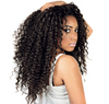 ENRICHED MEDIUM CURL HAIR EXTENSION