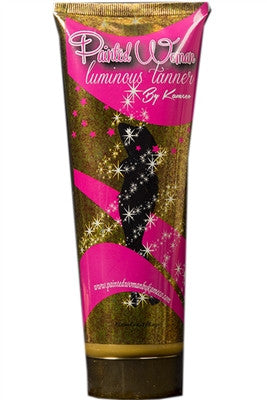 Painted Woman Luminous Bronzer Lotion