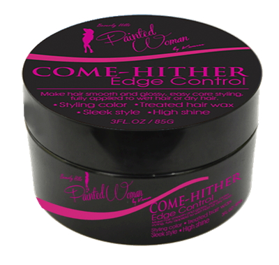 Come Hither Edge Control/Hair Wax