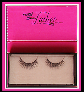 Affluent Mink Lashes