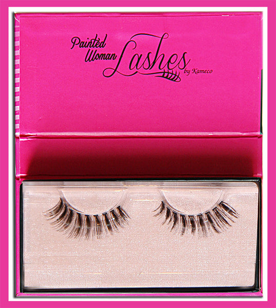 Decanted Human Hair Lashes