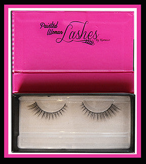 Enticing Mink Lashes