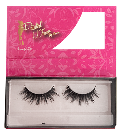 V-Day Meticulous Mink Lashes