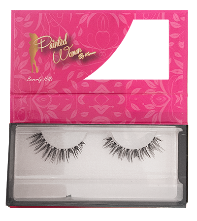 Ritual Human Hair Lashes