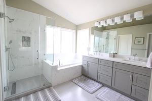 Muscat Ct Master Bathroom Remodel