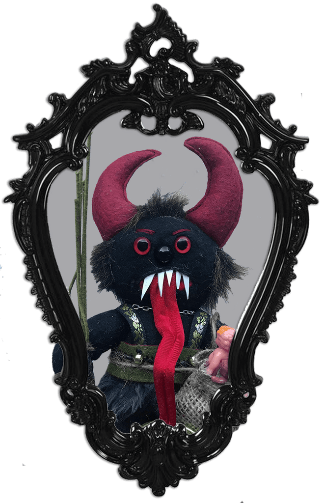 A Krampus Christmas