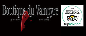 Boutique du Vampyre