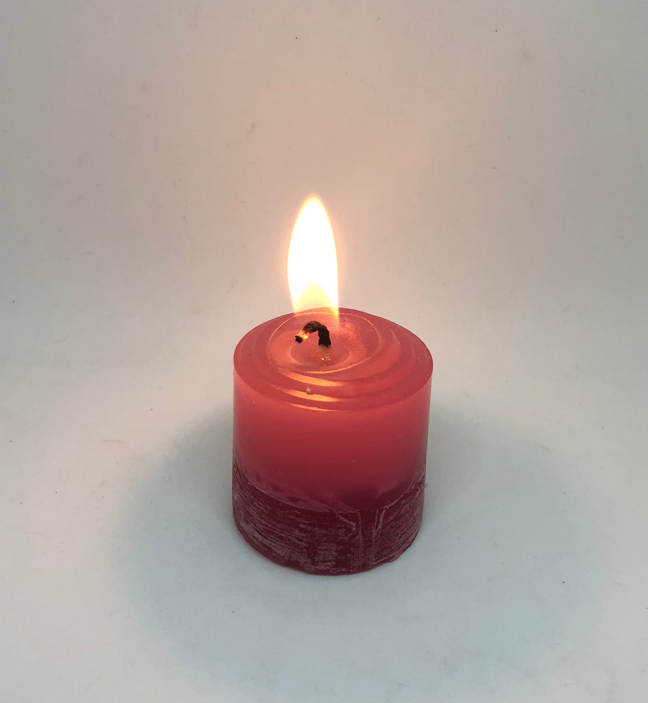 Vampire Fortune Candle-Votive