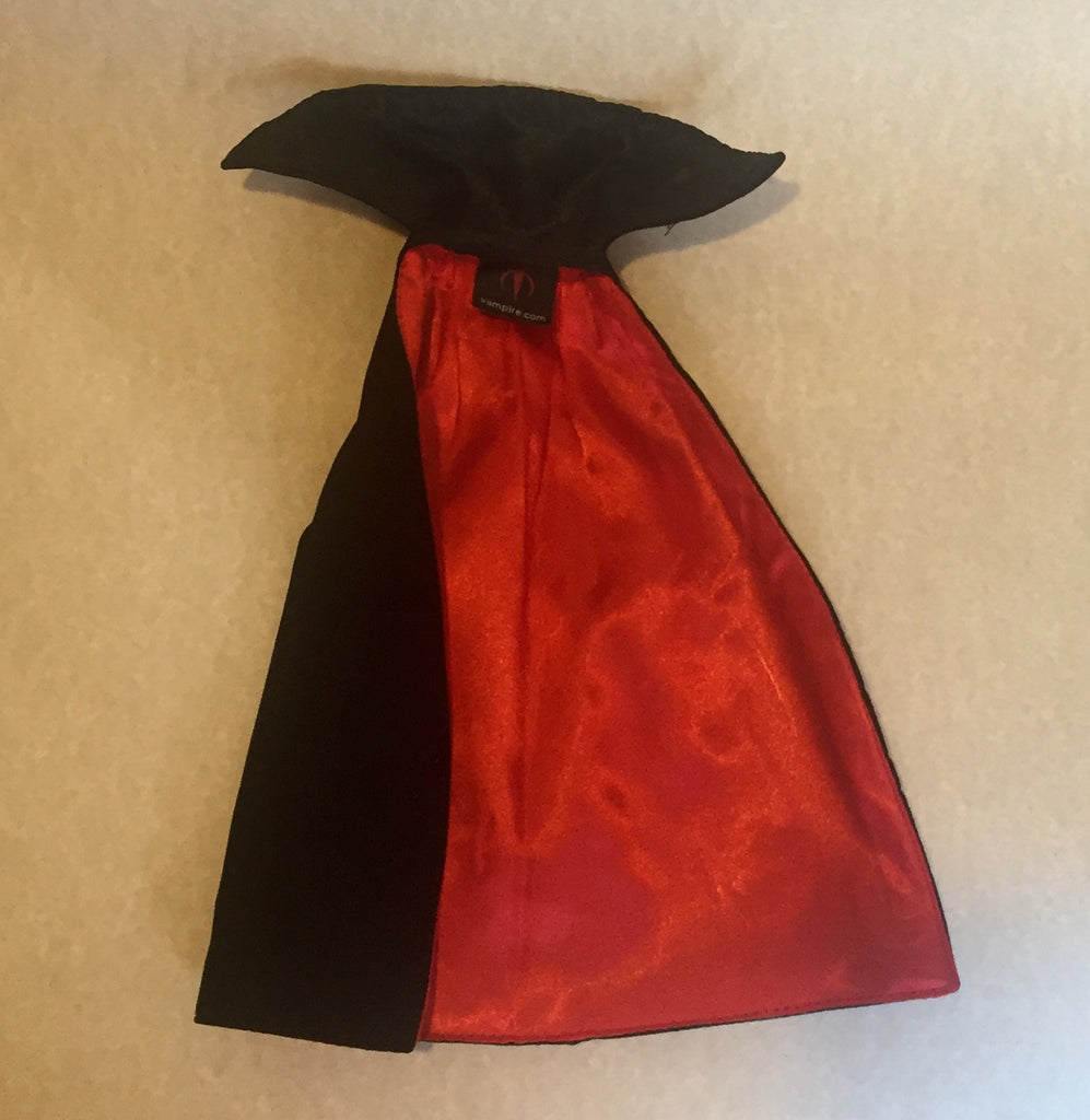 Vampire Bottle Cape