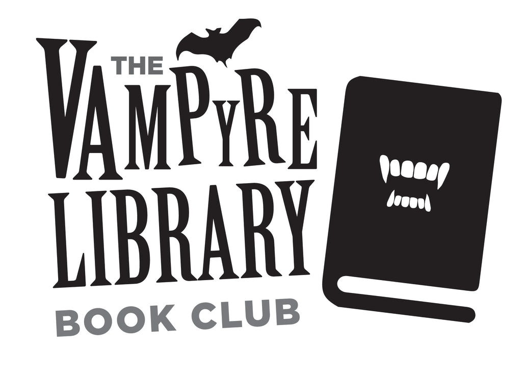 The Vampyre Library Book Club