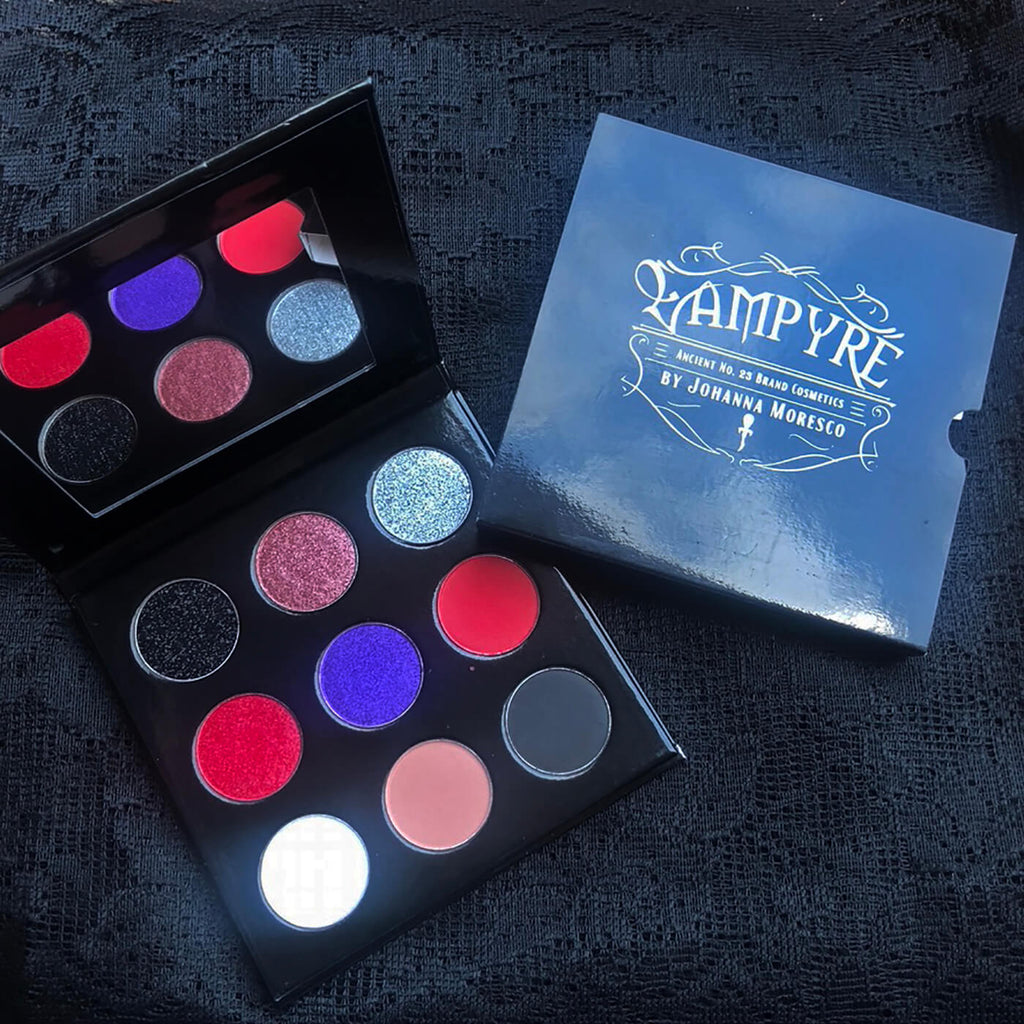 Makeup - eyeshadow - Vampyre Ancient No. 23