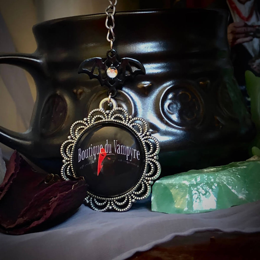 Tea Strainer - Boutique du Vampyre