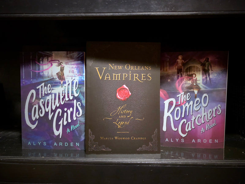 Vampire Book Bundle!