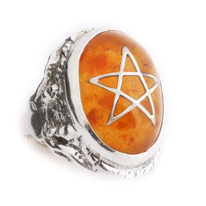 Ring - Angel Heart Ring - The official ring by Alex Streeter