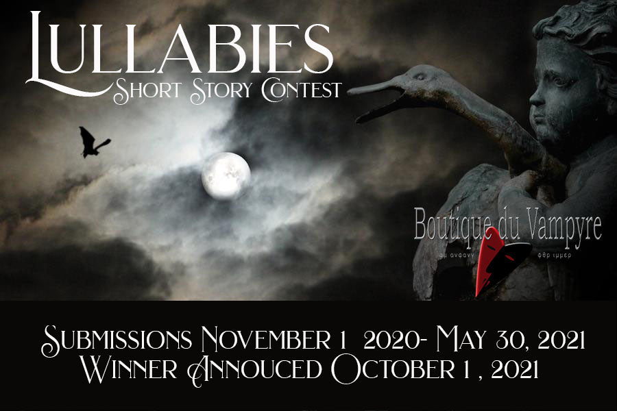 Lullabies Short Story Contest