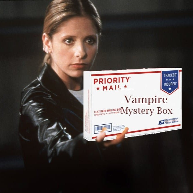 Vampire Mystery Package