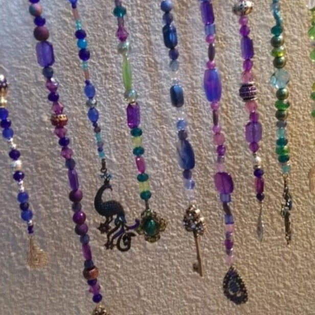 Fairy Strands Garden Jewelry